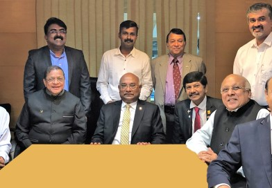 Rotary & Aster group to build homes in flood-devastated Kerala