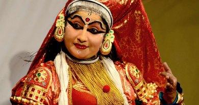 Kathakali – Dance Drama
