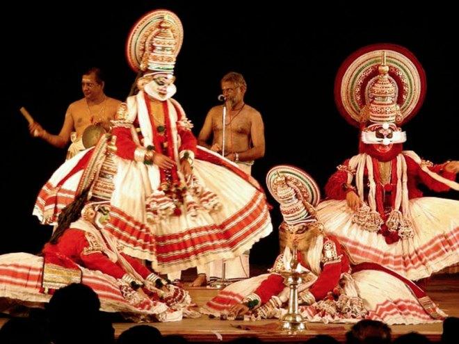 Kathakali_Dance_Kerala