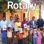 Rotary News Plus – February 2019