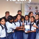 Rotary News Plus – May 2019
