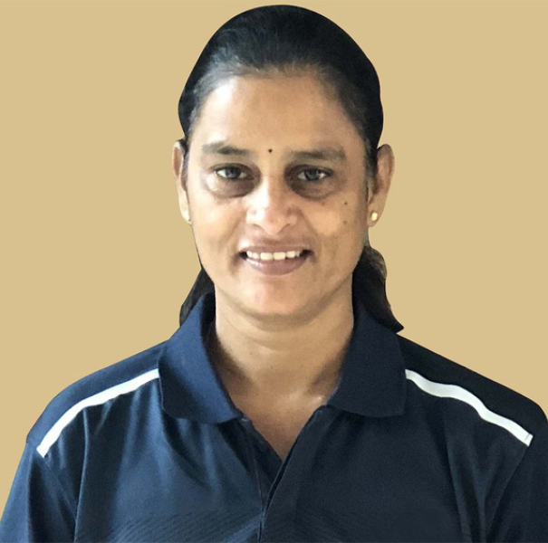 India's GS Lakshmi becomes the first female ICC match referee Former India cricketer GS Lakshmi became the first female match referee to be inducted into the International Cricket Council (ICC)'s International Panel of Match Referees. Lakshmi, 51, officiated her first match in women's domestic cricket in 2008, and has supervised three women's One Day Internationals, and three T20 Internationals. Subsequently, following Australian Claire Polosak, who became the first female umpire to officiate a men's ODI on April 27 between Oman and Namibia, Lakshmi will become eligible to referee international matches with immediate effect.
