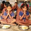 Breakfast for schoolchildren