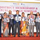 Rotary News is now printed in Nepal