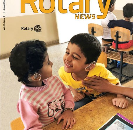 Rotary-News-October-2019_Cover