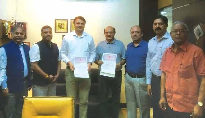 600---RILM-promotes-Asha-Kiran-in-Haryana