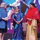 Women seek opportunities, not favours, to succeed:  Smriti Irani