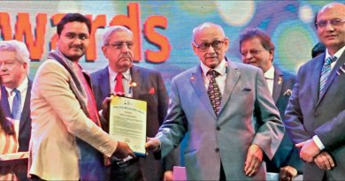 Rotary salutes the  unsung heroes of India