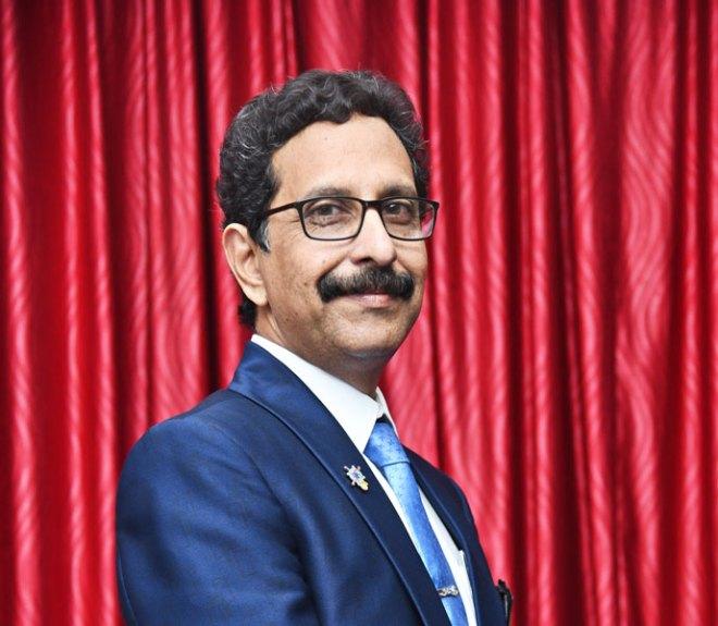 M Veerabhadra Reddy Aqua feeds, RC Kakinada Central, RID 3020