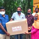 Rotary reaches out to flood victims