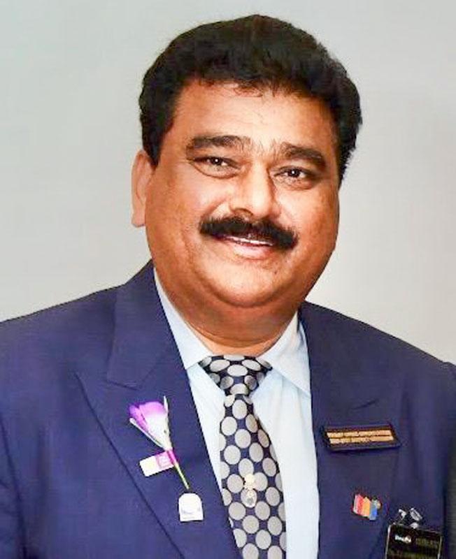 Nalla Venkata Hanmanth Reddy Business, RC Armoor, RID 3150