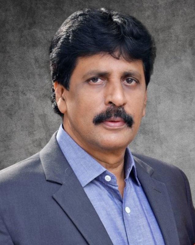M Satish Babu Stockbroking, RC Vijayawada Midtown, RID 3020