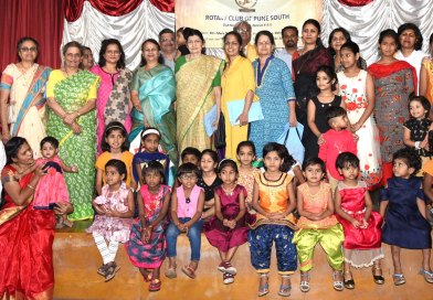 RC Pune South turns 50 with a bang
