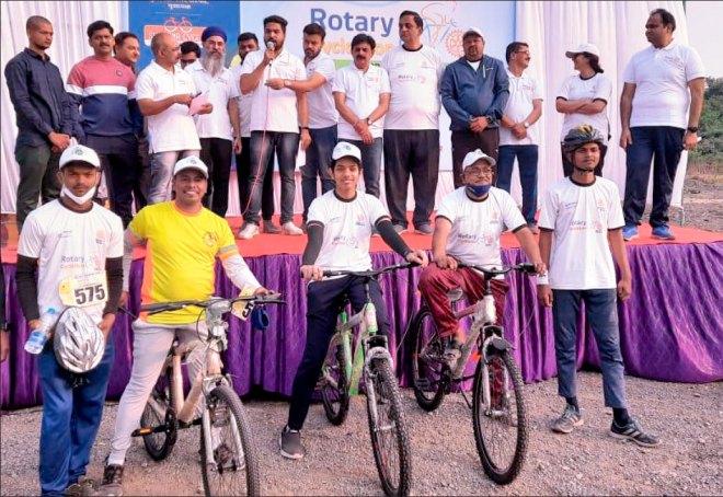 A-cyclothon-to-promote