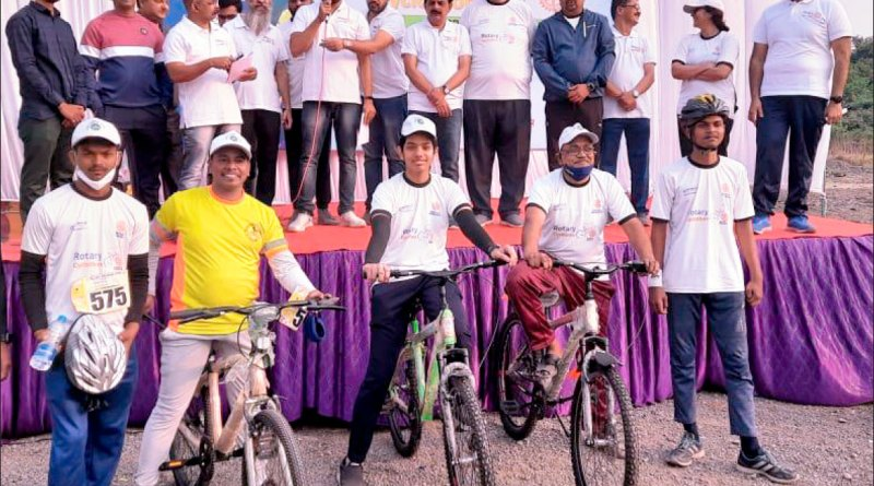 A-cyclothon-to-promote