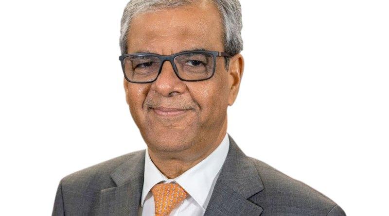 Ashok Vaswani, CEO, Barclays Bank
