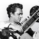 Ravi Shankar, sitarist nonpareil