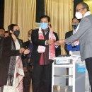 Rotary donates robotsto Assam medicalcollege hospital