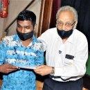 100 recipients receive RC Calcutta's Endowment Awards
