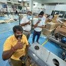 Coimbatore Rotarians shore up healthcare facilities