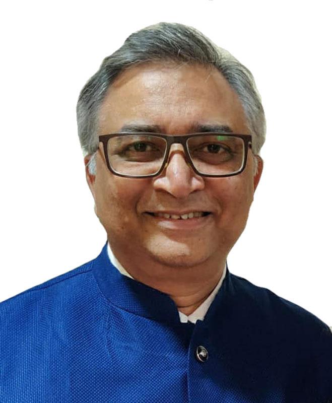 Santosh Pradhan Air-conditioning, RC Udhna, RID 3060