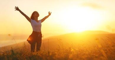 Develop the wonderful elixir… gratitude