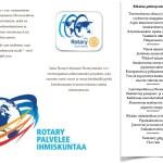 Intercitykokous Rikalassa 9.12.2016, CMI Rauhaa välittämässä