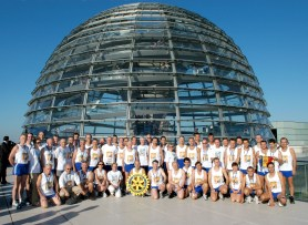 Marathon Runners Fellowship
