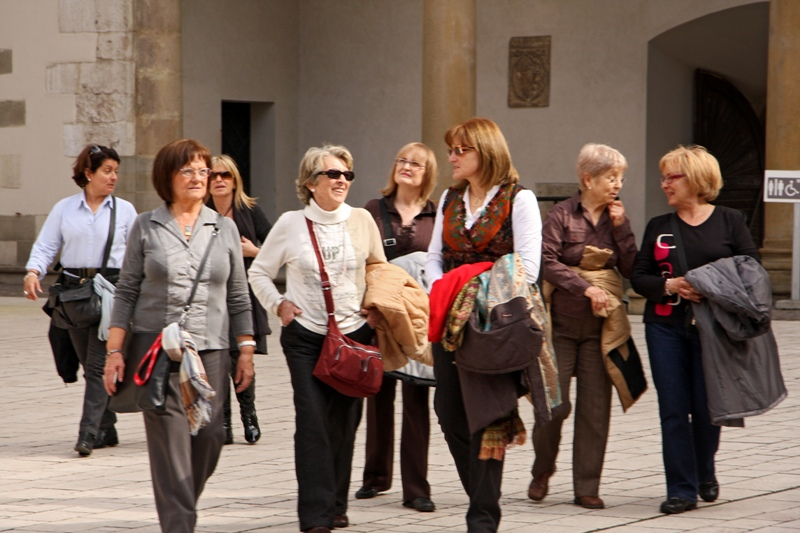 Foto viatge Rotary Terrassa a Cracovia 3