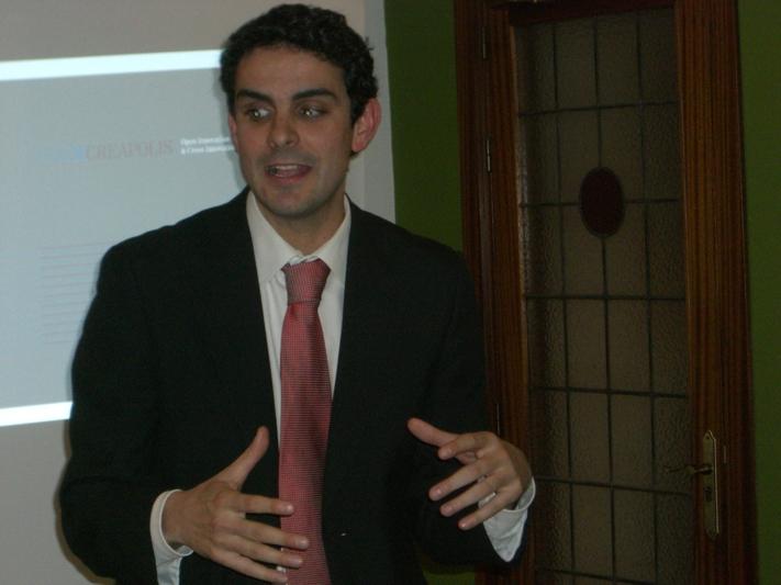 Edgar Jordà