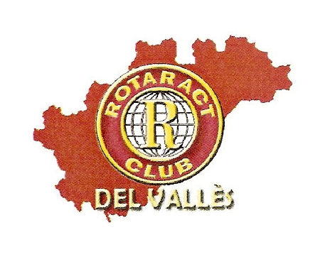 logo rotaract valles