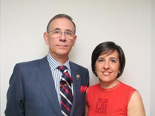 governador i esposa