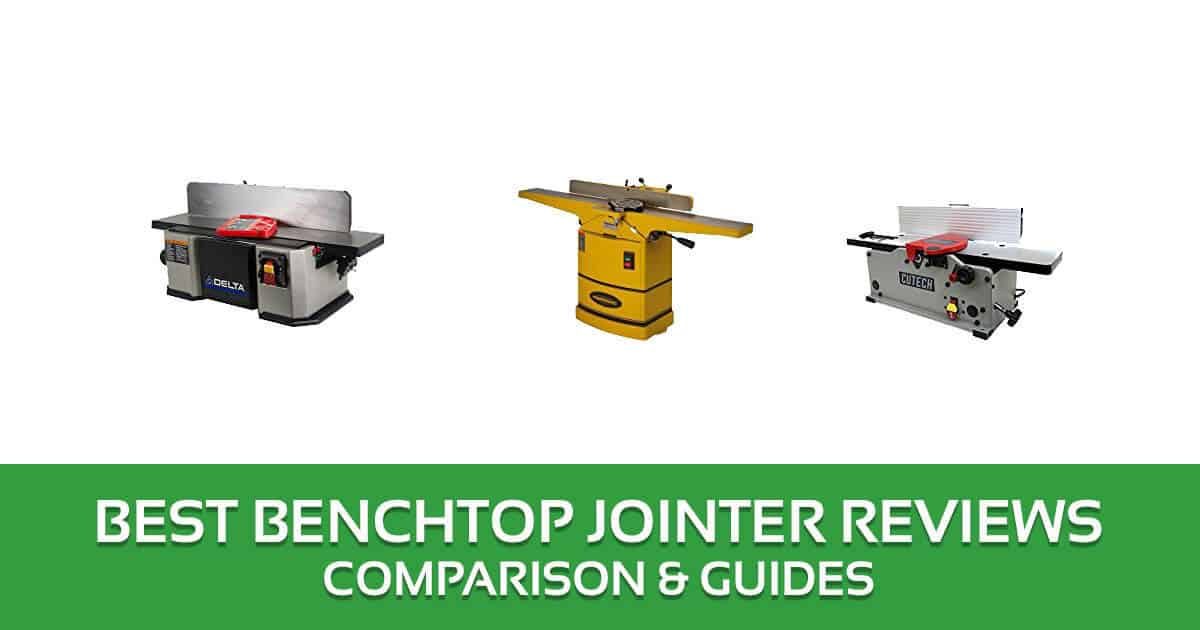 Jet 8 Jointer Review