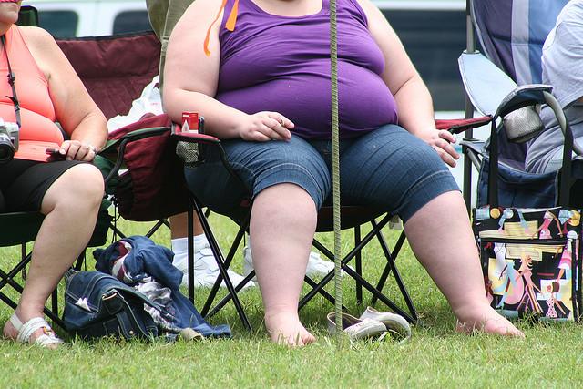 10 soorten kanker door overgewicht