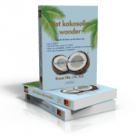 kokosolie boek