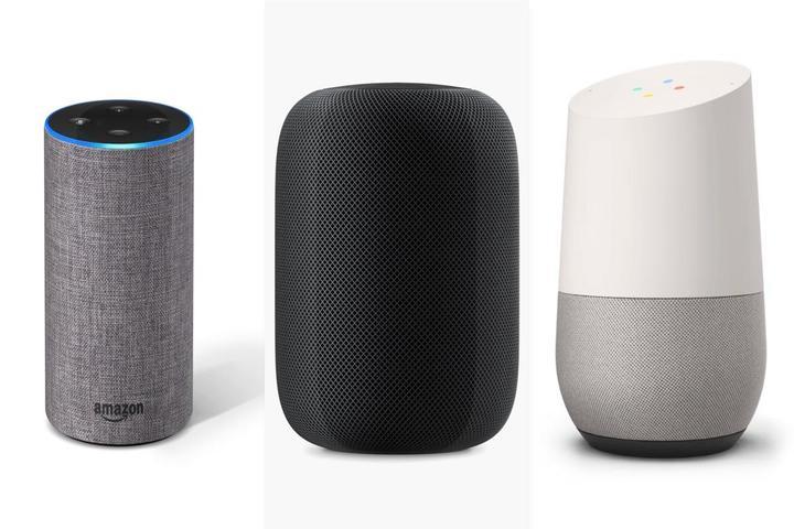 Classement des assistants vocaux : Google domine, Siri désormais plus intelligent qu'Alexa