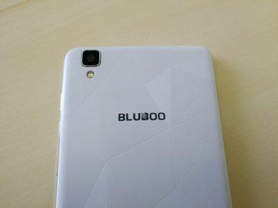 Bluboo Maya