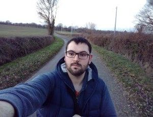 wileyfox Swift 2 photo face cam