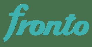 logo fronto application