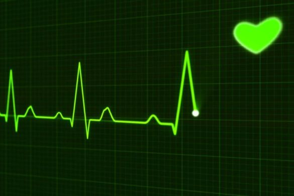santé high-tech healthy malade