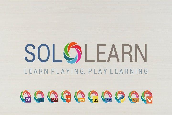 SoloLearn : Apprenez à développer et rentrez en duel !