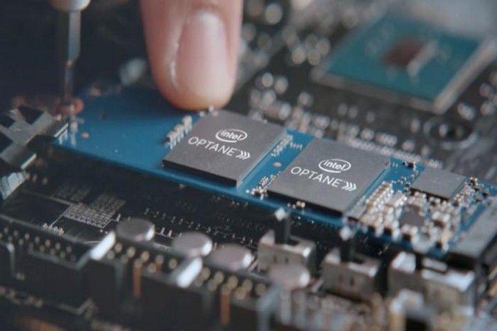Une nouvelle technologie pour les nouveaux processeurs Intel