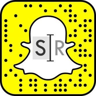 ancienne version du snapcode de la story de Sitpi Rajendran rotek