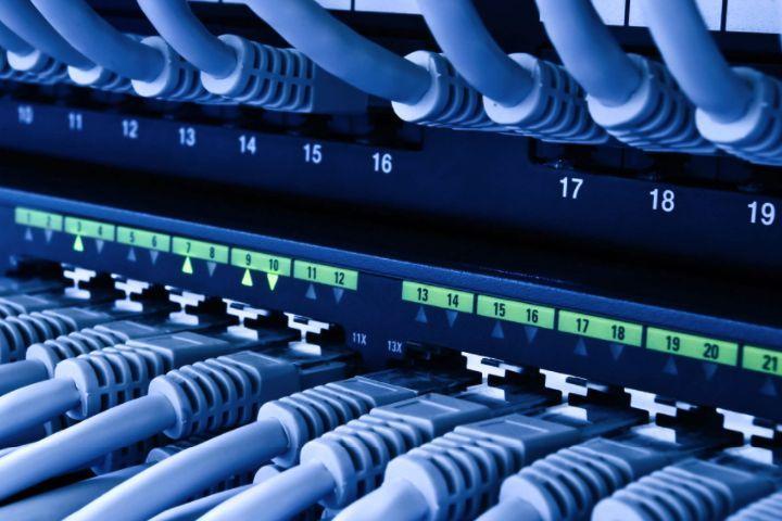 reseau internet server hackers