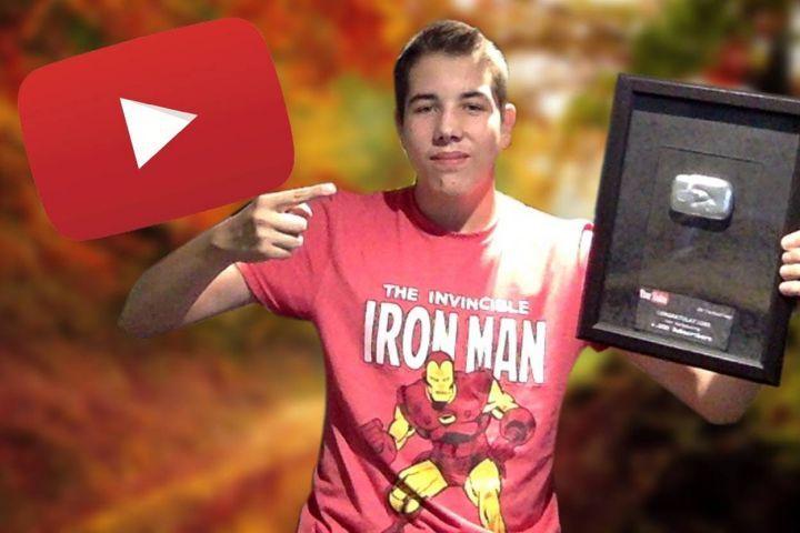 roan godelet jn technology youtubeur belge