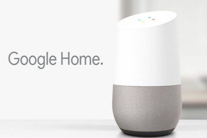 Google Home a été annoncé en France pour cet été !