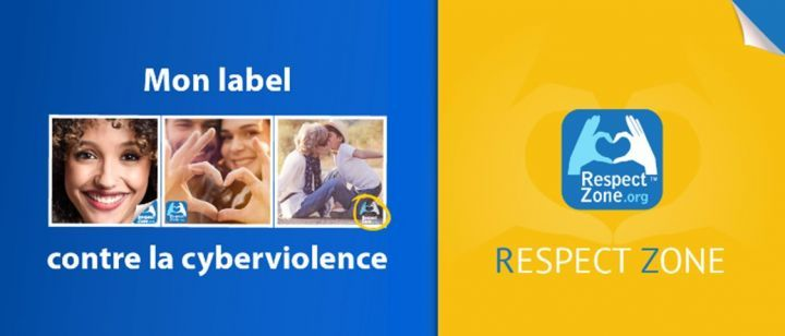 que'est-ce que respectzone label