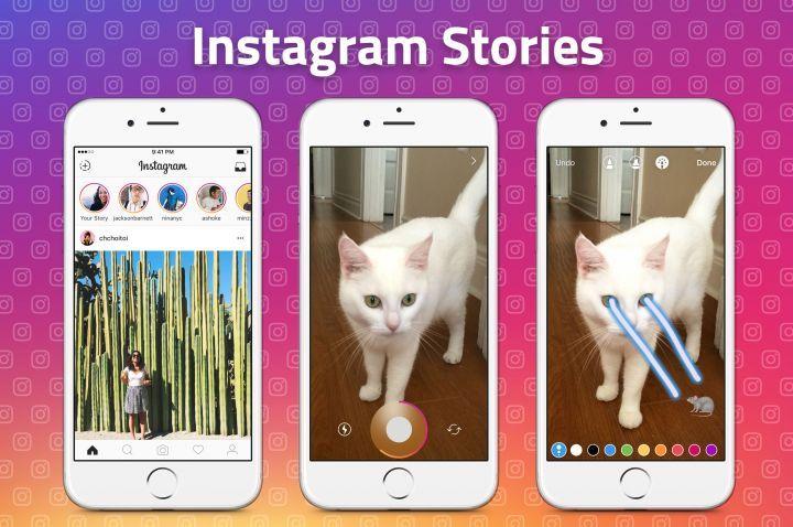 pubs instagram stories notifications