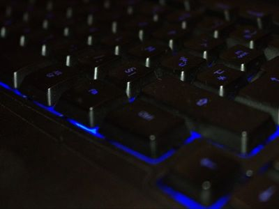 Trust Elight Illuminated Keyboard
