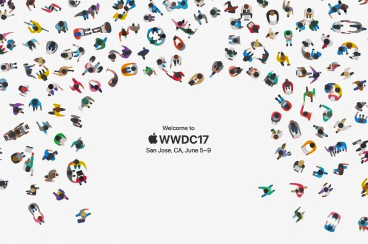 WWDC 2017 apple keynote